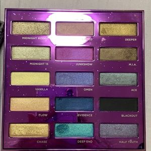 Urban Decay Beauty with an Edge Palette